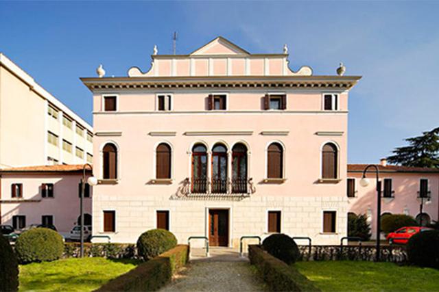 Villa Salus Hospital