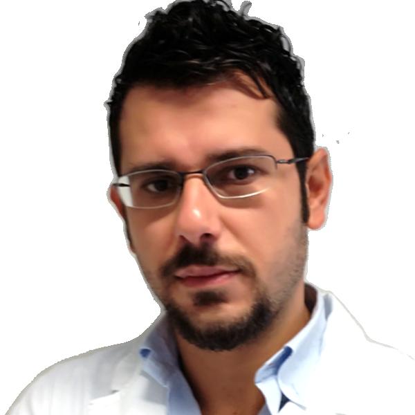 Dr. De Marco Umberto