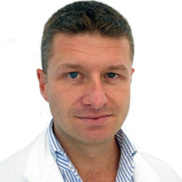 Dr Stefano Rigotti