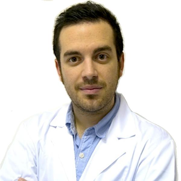 Dr. Berto Luca