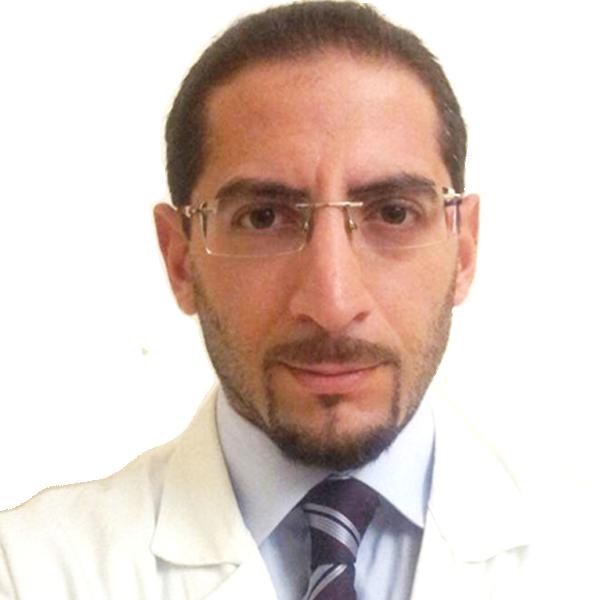 Dr. Cannata Riccardo