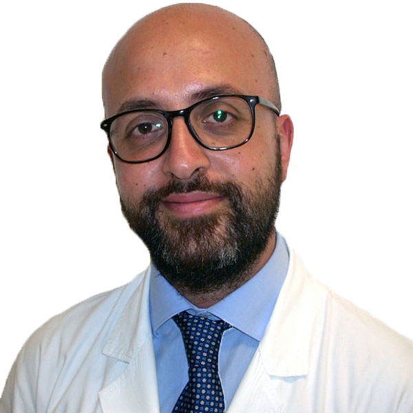 Dr. De Grande Vittorio