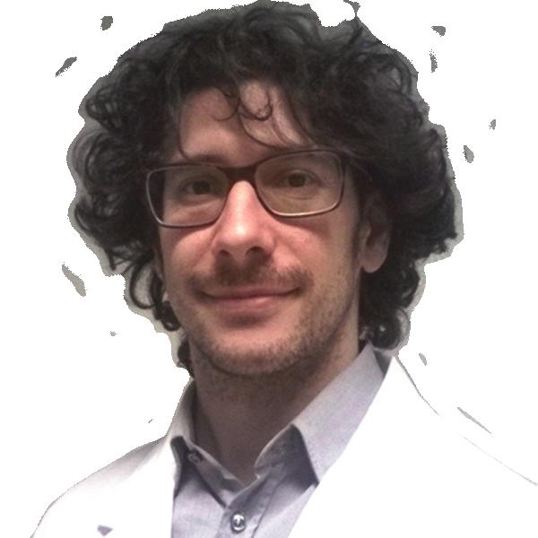 Dr. Salvi Rudy