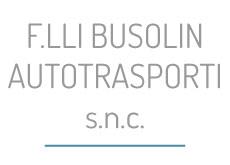 F.lli Busolin Autotrasporti SNC