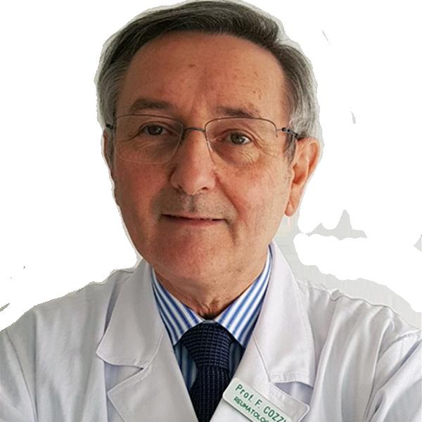 Dr Franco Cozzi