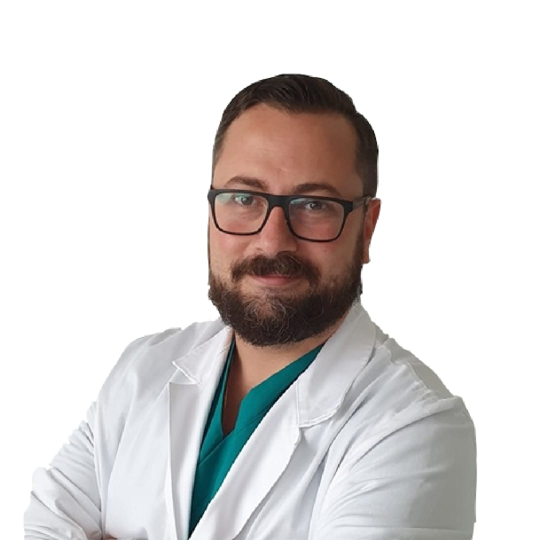 Dott. Daniele D'Agostino